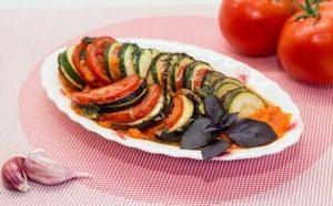 Где можно найти рецепт рататуя с фото пошагово
