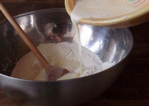 Как приготовить вкусный и питательный суп с клёцками