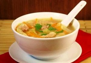 Вкусные щи из свежей капусты с курицей – пошаговый рецепт с фото