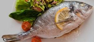 Как и с какими ингредиентами можно приготвить дорадо в фольге в духовке