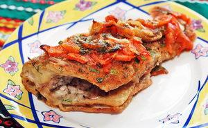 Как и с какими дополнительными ингредиентами можно вкусно приготовить морского окуня в духовке