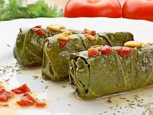Где можно найти рецепт с фото долмы по-армянски