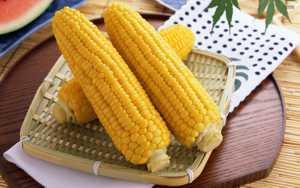 Как выбирать и хранить кукурузу