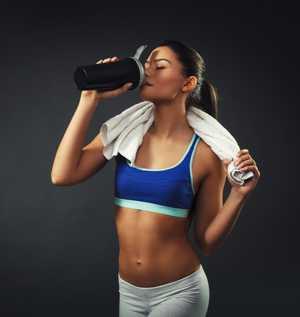 Как лучше принимать девушкам протеины для похудения