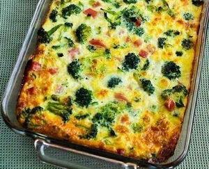 Как и с какими дополнительными ингредиентами можно приготовить мясную запеканку с овощами в духовке