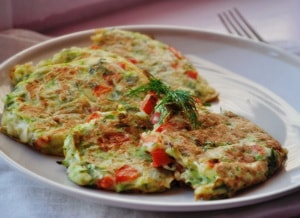 Овощные котлеты рецепты и калории