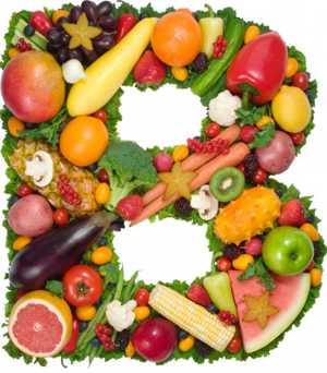 Польза и вред витаминов группы В