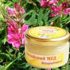Польза и вред эспарцетового меда для здоровья