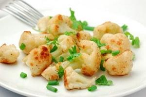 Где можно найти пошаговый рецепт с фото цветной капусты в кляре