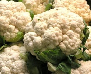Как правильно выбрать ингредиенты для приготовления цветной капусты в кляре по рецепту