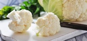 Какой рецепт приготовления цветной капусты в кляре лучший