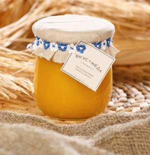 Эспарцетовый мед, его сферы применения и целебные свойства