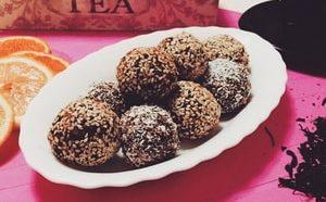 Как приготовить вкусные и полезные домашние конфеты из сухофруктов и орехов своими руками