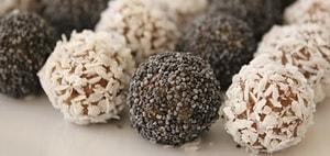 Какова диетологическая ценность домашних конфет из сухофруктов и орехов