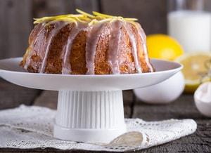 Каким правилам необходимо следовать при приготовлении лимонного кекса пошагово по рецепту с фото