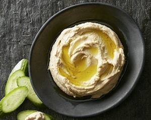 Где можно найти классический рецепт приготовления хумуса