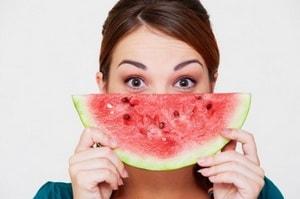 Арбузная диета для похудения результаты отзывы