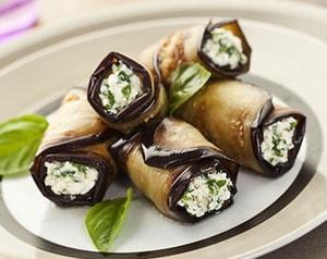 Как приготовить баклажаны с грецкими орехами по-грузински