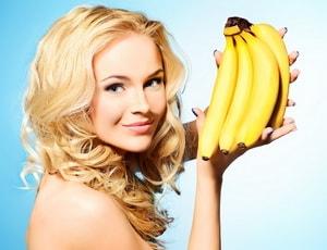 Что такое банановая диета для похудения, каково ее меню на 3 дня и 7 дней, отзывы