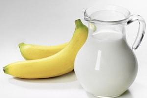Каков основной принцип диеты на бананах
