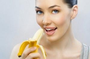 Банановая диета на 7 дней меню