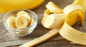 В чем суть банановой диеты для похудения на 3 дня