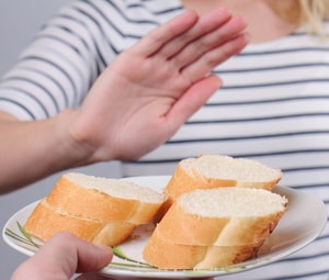 диета во время аллергии меню
