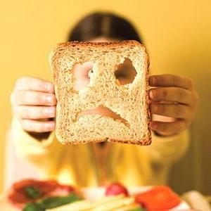 Что входит в список разрешенных при безглютеновой диете продуктов