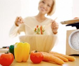 В чем заключается основной принцип бессолевой диеты