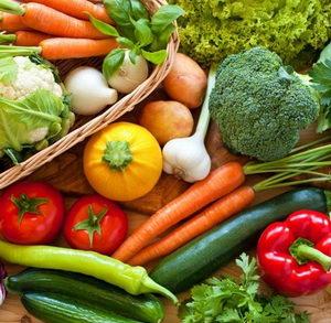 Что можно есть во время бесшлаковой диеты