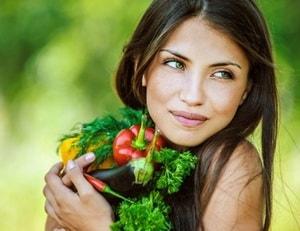 Что такое бесшлаковая диета, каково меню и отзывы на нее