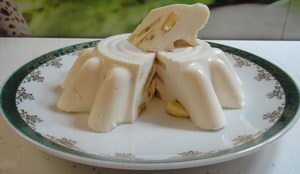 Как следует из менить классический рецепт бланманже, чтобы этот десерт стал диетическим