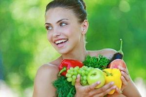 Какие продукты должны быть включены в меню детокс диеты