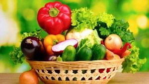 Какие овощи разрешено есть во время яичной или творожной диеты Усама Хамдий