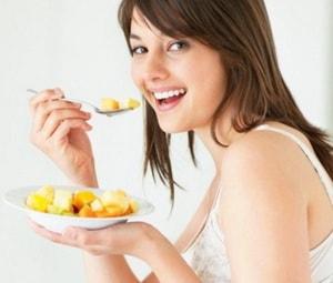 Каким должно быть меню на каждый день диеты для ленивых