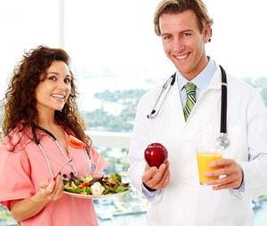 Каков основной принцип диеты медиков на 7 и 14 дней