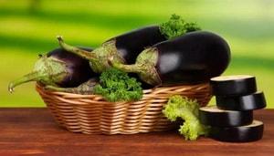 Как приготовить диетические котлеты из баклажанов по рецепту с фото