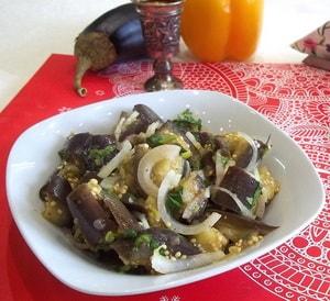 Как и с какими дополнительными ингредиентами можно мариновать баклажаны с чесноком и зеленью