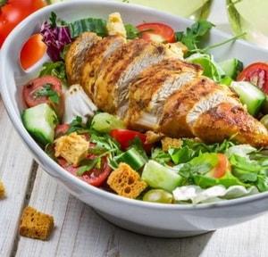 Какие продукты должно включать в себя меню метаболической диеты на каждый день