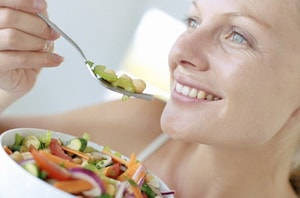Каково меню второго этапа (фазы) метаболической диетв