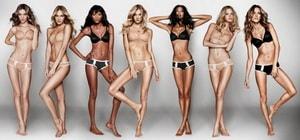 Каковы отзывы на модельную диету