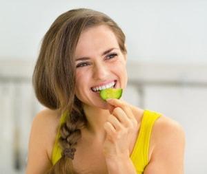 Каков основной принцип огуречной диеты для похудения