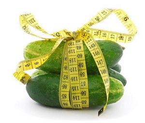 В чем заключаются плюсы и минусы огуречной диеты
