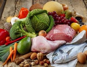 Что такое палео диета, ее особенности, меню на неделю и отзывы на нее