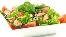 Где можно найти вкусные и простые рецепты салата из печени трески