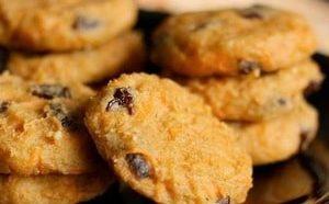 Где можно найти самый вкусный диетический рецепт с фото творожного печенья