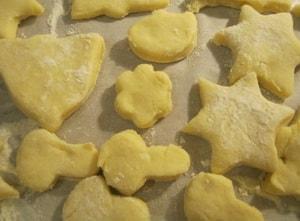 Как приготовить вкусное творожное печенье средней калорийности по простому рецепту на скорую руку