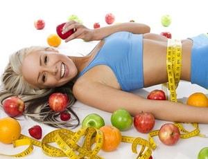 В чем заключается фруктовая диета, ее меню и отзывы