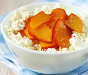 В чем заключается фруктово-овощная диета