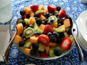 В чем заключается суть фруктовой диеты для похудения